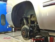 Cadillac Escalade тормоза hpb 356x28x4 rear - 1 (3)