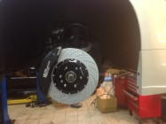 Escalade2015 тормоза hp-brakes (3)