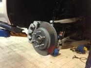 Escalade2015 тормоза hp-brakes (2)