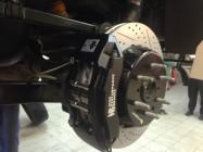 Escalade2015 тормоза hp-brakes (6)