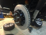 Escalade2015 тормоза hp-brakes (7)