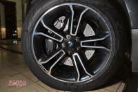 Ford Edge. Тормоза HPB (11)