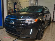 Ford Edge. Тормоза HPB (1)