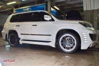 Lexus Invader тормоза HPB (14)