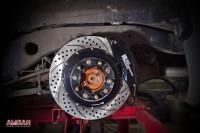 Lexus Invader тормоза HPB (12)