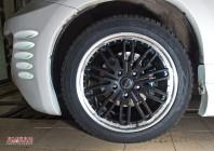 Lexus Invader тормоза HPB (7)