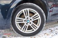 BMW X3 тормоза HPB 365x34mm 6pot (2)