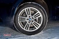 BMW X3 тормоза HPB 365x34mm 6pot (9)