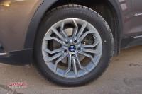 BMW X3 365x34mm 6pot - 2