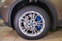BMW X3 365x34mm 6pot - 7