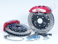 hp-brakes Ultimate 6 pot
