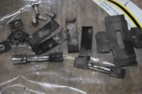 Skoda Octavia RS BARRACUDA_13_замена тормозных колодок и роторов. Тормоза HPB