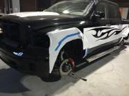 Dodge Ram тормоза hp-brakes-380mm 8pot + 380 4pot_3
