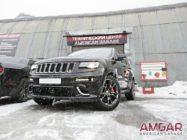 Jeep Grand Cherokee SRT8 тормоза hpb (1)