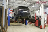 Jeep Grand Cherokee SRT8 тормоза hpb (3)