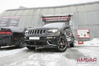 Jeep Grand Cherokee SRT8 тормоза hpb (1)
