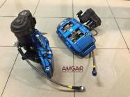 BMW X3. Тормоза HPB серии Ultimate (7)