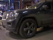 Jeep Grand Cherokee 405mm 8pot 187х140