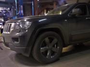 Jeep Grand Cherokee 405mm 8pot 187х140