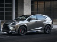Lexus NX200T 380mm 8pot+ 356 6pot - 77