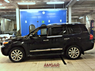 Toyota Land Cruiser 200. Тормоза HPB F365 6pot Ultimate + R365 4pot Ultimate- 9