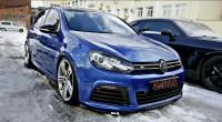 Volkswagen Golf Mk6 тормоза HPB_1