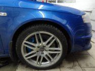 Audi A4 b7 4wd 2.0T тормоза HPB (11)
