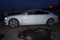Audi A7 тормоза hpb 380mm b8pot + 356mm 6pot -12