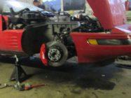 Chevrolet Corvette 6