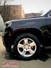 Chevrolet Tahoe тормоза HPB F405 8u+R380 6u (2)