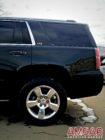 Chevrolet Tahoe тормоза HPB F405 8u+R380 6u (3)