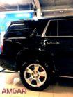 Chevrolet Tahoe тормоза HPB F405 8u+R380 6u (12)