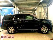 Chevrolet Tahoe тормоза HPB F405 8u+R380 6u (14)