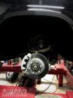 Chevrolet Tahoe тормоза HPB F405 8u+R380 6u (5)