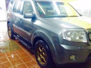 Honda Pilot 330x32mm 6pot_8