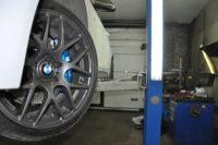 тормоза на bmw335 hp-brakes F345U (4)