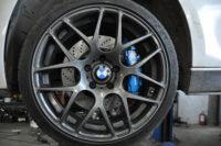 тормоза на bmw335 hp-brakes F345U (3)