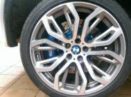 BMW X5M Эрик Давидович тормоза HPB (11)