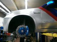 BMW X5M Эрик Давидович тормоза HPB (6)