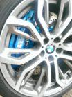 BMW X5M Эрик Давидович тормоза HPB (8)