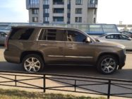 Cadillac Escalade тормоза HPB 405mm 8pot + 380mm 6pot (8)