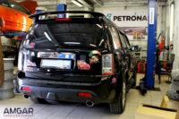 Honda Pilot тормоза HPB (1)