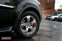 Honda Pilot тормоза HPB (7)