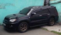 тормоза на Toyota Hilux Surf (16)