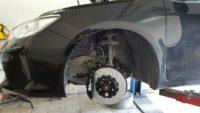 Camry тормоза hp-brakes - 1 (1)