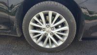 Camry тормоза hp-brakes - 1 (5)