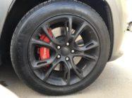 Jeep Grand Cherokee STR 8. Тормоза HP-Brakes (2)