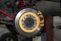 тормоза на Toyota Hilux Surf (1)
