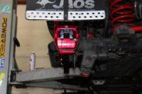 тормоза hp-brakes на Toyota Hilux Surf (11)