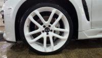 тормоза hpb на BMW X6 F16 R380х34 6U (3)